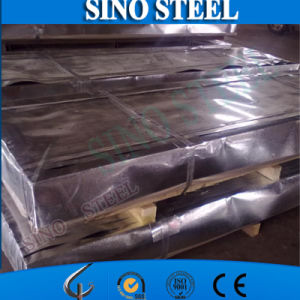 SGCC Zinc Coated Galvanized Gi Steel Sheet for Box Shell pictures & photos