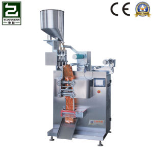 Pharmaceutical Granule Four Side Sealing Packing Machine pictures & photos