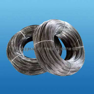 High-Carbon Steel Rope Wire pictures & photos