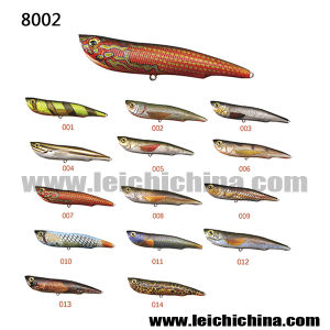 New Type Pencil Hard Fishing Lure pictures & photos