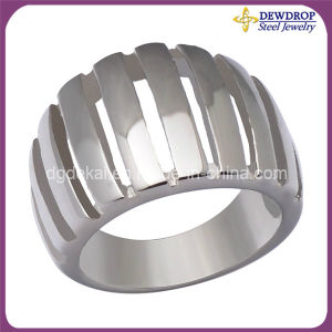 Fashion Jewelry Stainless Steel Jewelry Ring for Men