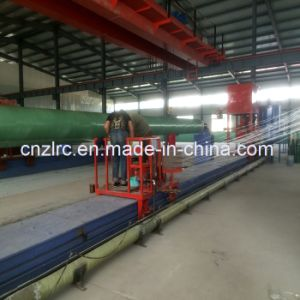 GRP/FRP Pipe Making Filament Winding Machine / FRP Pipe Making Machinery pictures & photos