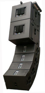 Active Line Array Speaker (VX118SA) / Vrx900 pictures & photos