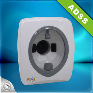 ADSS High Quality Skin Detector Machine pictures & photos