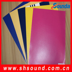 High Quality All Kinds of Laminated Tarpaulin (STL) pictures & photos