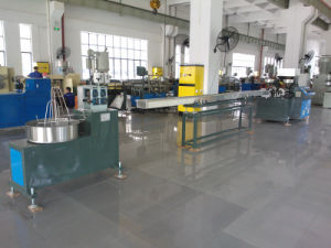 Plastic Wicker Extrusion Machine pictures & photos