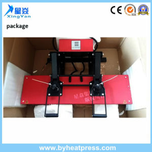 Ribbon Sublimation Heat Transfer Machine pictures & photos