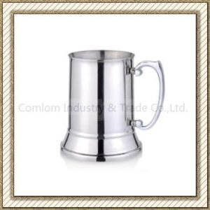 Stainless Steel Beer Mug pictures & photos