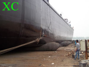 Ship Lifting Rubber Inflatable Airbag pictures & photos