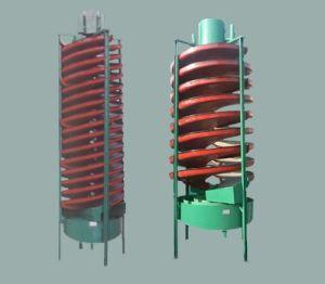 Mineral Machine Laboratory 5ll Spiral Chute