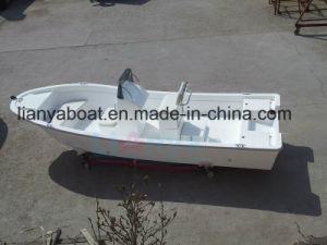 Liya 8men Fiberglass Fishing Boat Fiberglass Boat Made in China pictures & photos