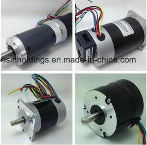 High Torque Permanent Magnet Brushed DC Motor 12V, 24V, 36V, 40V, 48V, 60V Power pictures & photos