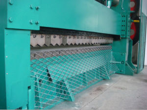 Expanded Metal Machine pictures & photos