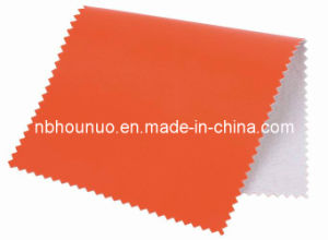 Eco-Friendly PVC Foam Tarpaulin Leather for Sof Play (HNGFL-001)
