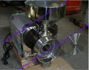 Grain Cacao Walnut Soybean Grinder Stainless Steel Crusher pictures & photos