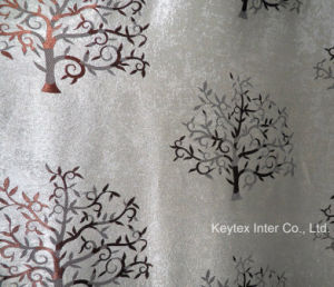 Jacquard Fabric Curtain (C14126) pictures & photos