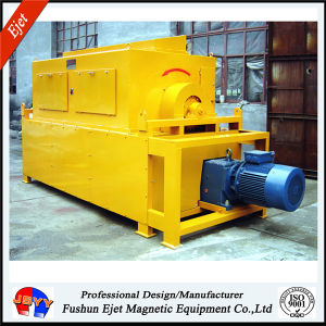 Hot Selling Drum Magnetic Dry Type Separator for Powder Materials pictures & photos