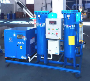 Psa Nitrogen Generator for Biodiesel Producing pictures & photos