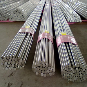 SAE8620 Hot Rolled Steel Bar (SAE8620) pictures & photos