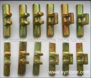 Competitive Carbon Steel Forging Parts Pressure Die Casting Parts pictures & photos