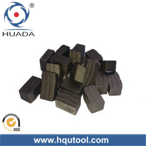 High Quality Granite Segment for Cutting pictures & photos