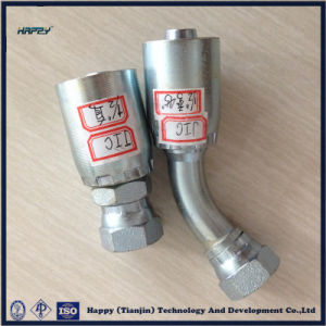 High Pressure Hose/ Hydraulic Hose Fittings pictures & photos