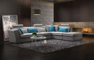 Modern Italian Furniture Fabric Sofas, Luxury Furniture Fabric Sofa 957b