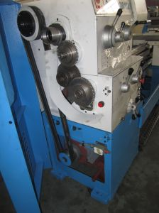 Knuth Compass 200/1000b Precision Lathe Machine pictures & photos