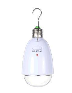 5 Lighting Class Solar Portable Light Lamp Bulb pictures & photos