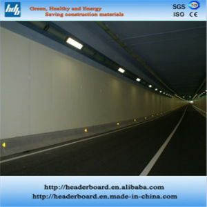 Lining Fiber Cement Board