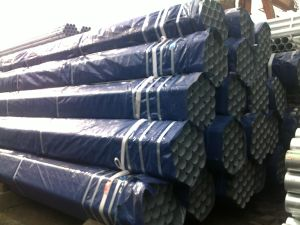 Galvanized Scaffold Tube pictures & photos