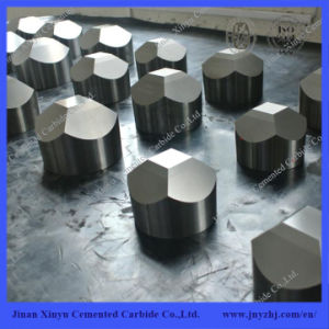 Cemented Carbide Anvil for Diamond Cutting pictures & photos