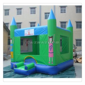 Custom Made Cheap Price Inflatable Bouncer House Factory Directly pictures & photos