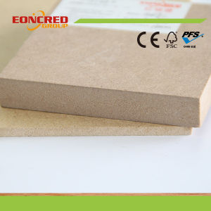 Difference Thickness Plain MDF/Raw MDF