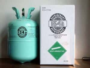 High Purity Gas Refrigerant R134A