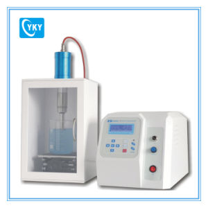 1200W Ultrasonic Processor for Dispersing, Homogenizing and Mixing Liquid Chemicals pictures & photos