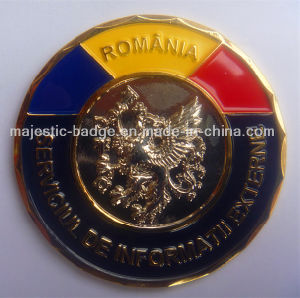 Challenge Coin (Hz 1001 C068) pictures & photos