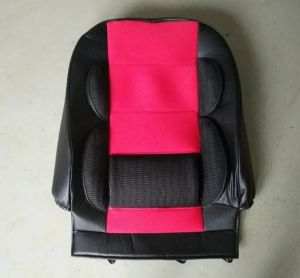 New PVC Car Seat Cover pictures & photos