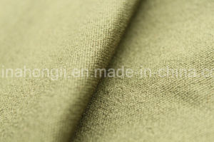 Double Layer, C/N Twill Fabric for Casual Garment, 400GSM pictures & photos