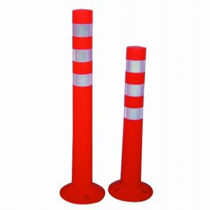 S-1402 PVC Plastic Road Warning Post pictures & photos