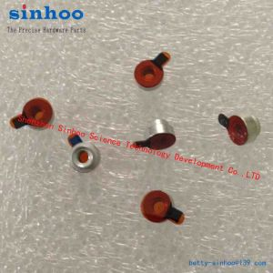 Smtso-M2.5-2et Weld Nut / PCB Nut / Reel Package, Manufacturers, Stock, Steel Reel pictures & photos