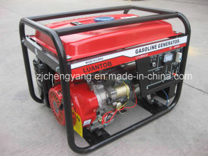 2-6kw China Good Quality Gasoline Generator (LT11000) pictures & photos