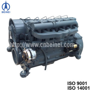 Air Cooled Diesel Engine F6l912 for Generator Use pictures & photos