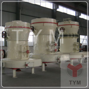 Raymond Roller Grinder Mill with ISO Certificated From China Supplier pictures & photos