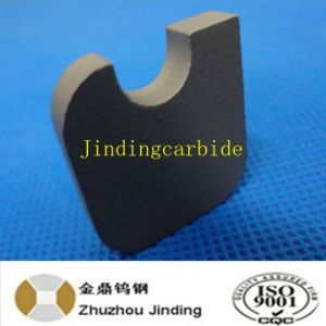 Special Shaped Tungsten Carbide Cutting Tips pictures & photos