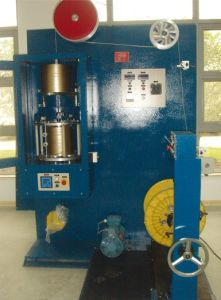 Vertical Double Layer Wrapping Machine pictures & photos