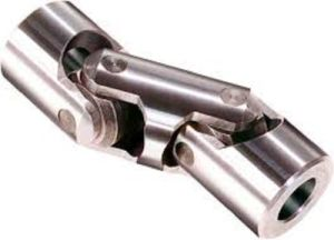 Ws Coupling Cardan Shaft for Industrial Machinery