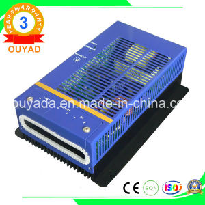 High Efficiency 12V 24V Solar Controller pictures & photos