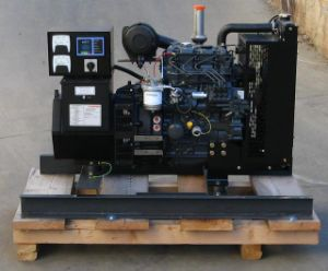 12kw/15kVA EPA Perkins Diesel Generator pictures & photos