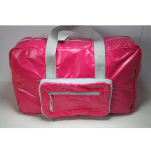 Eco-Friendly Foldable Duffel Bags for Travel with Competitive Price pictures & photos